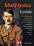 Adolf Hitler cover