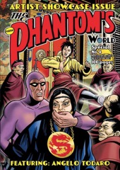 The Phantom's World Special