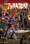 The Phantom cover 2