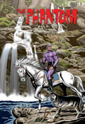 The Phantom cover 3